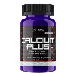 Calcium Plus