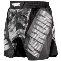 Tactical Fighshort Black White