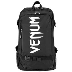 Challenger Pro Evo Backpack Black White