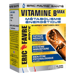 Vitamine B Max