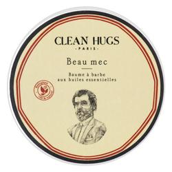 Baume Barbe Beau Mec
