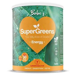 SuperGreens Energy