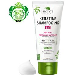 Keratine Shampooing