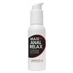 Maxi Anal Relax