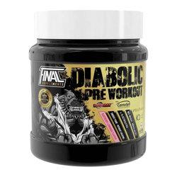 Diabolic Pre Workout