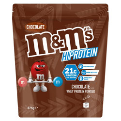 M&Ms Hi Protein